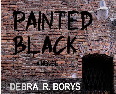 Painted Black, the novel